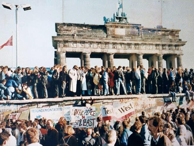 Psychological Crisis: Dismantling the Walls